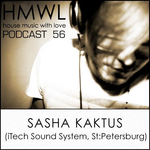 HMWL 56 Sasha Kaktus (iTech Sound System, St Petersburg)