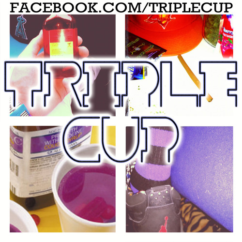 Triple Cup - Rubber Band  AT 100 LIKES WE WILL DROP ANOTHER>> http://www.facebook.com/TripleCup