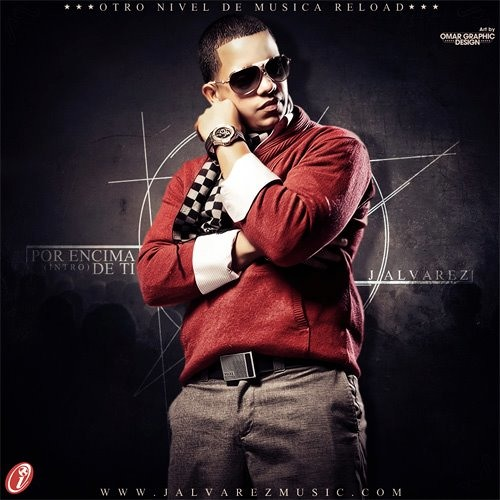 J Alvarez Ft. Arcangel - Esperandote (Prod. By Montana The Producer)