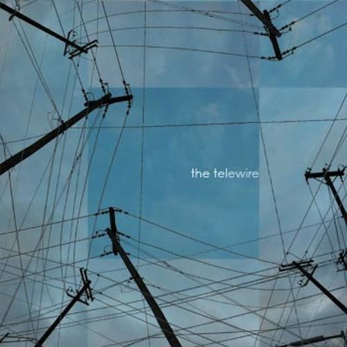 The Telewire - The Telewire LP