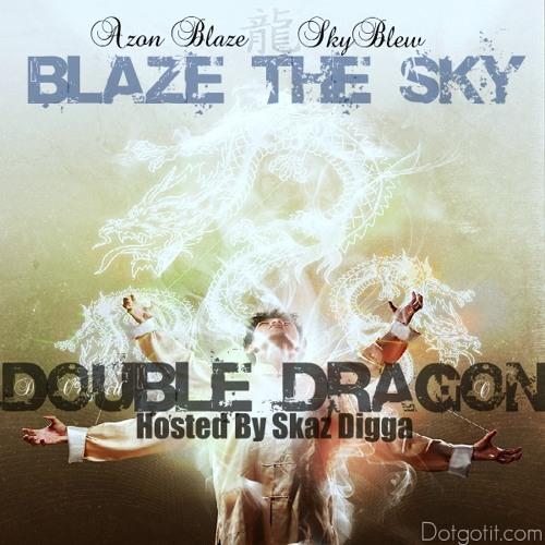 Blaze The Sky-Start,Select Ft. ACee (Prod.The Colombians)