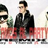 Daftar Lagu Jheday & Yherall ft Bastty - Vamos Pal Party (Official Remix) mp3 (3.22 MB) on topalbums