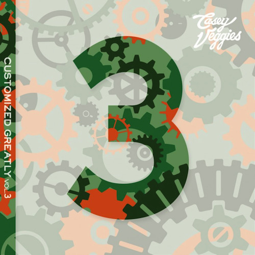Casey Veggies - PNCINTLOFWGKTA (Ft. Odd Future)