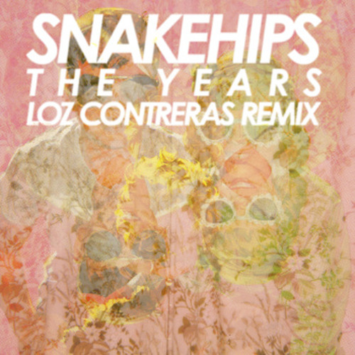 Snakehips - The Years (Loz Contreras Remix) FREE