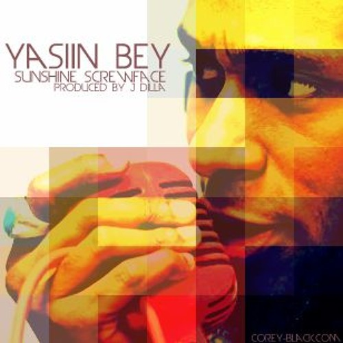 Yasiin Bey - Sunshine Screwface Prod. By J Dilla
