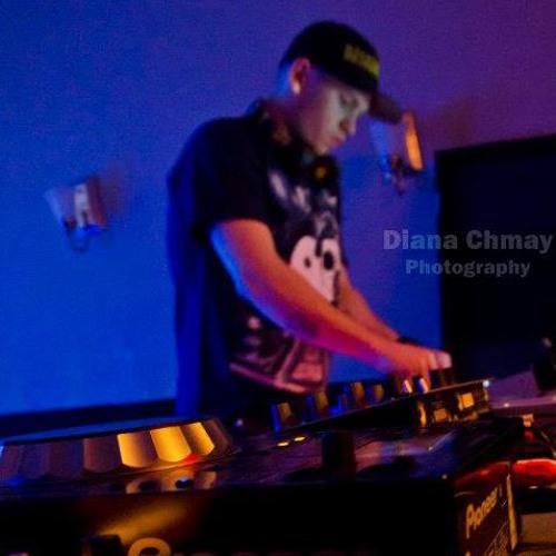 Filth FM Mix #1 DJ-Sammy-Bee