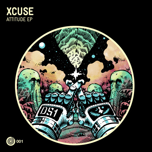 Xcuse - All Right ft. Ayarcana (Shiftee Remix)// FREE DOWNLOAD