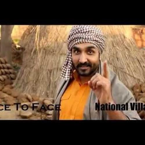 National Villager - Face to Face (Jassi Jasraj)