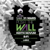 1. B-fi@Push the wall 03-2012 -warm-up-