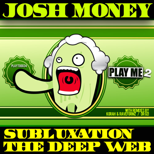 The Deep Web (Original Mix) [PLAY ME 2]