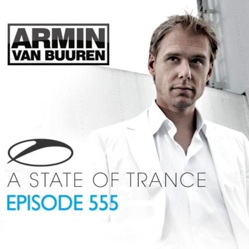 Armin van Buuren  A State of Trance 555 Vvz