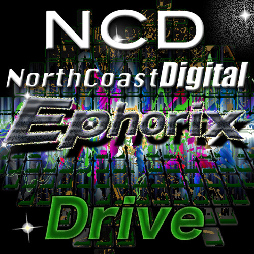 Ephorix - Drive (Original Mix) **SoundCloud Edit**