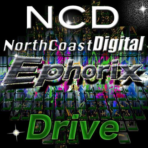 Ephorix - Drive (Original Mix) **SoundCloud Edit**
