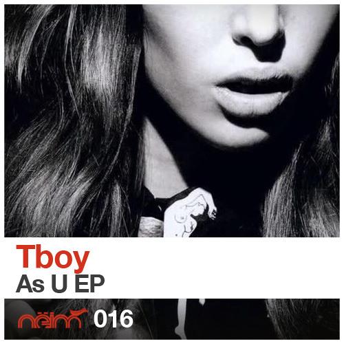[Neim016] Tboy - As U EP