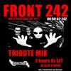 Dj Alex Strunz @ Mix Front 242 Tribute - International EBM Day 2011