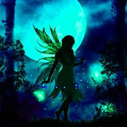 Miss Klutz - Dark Fairy