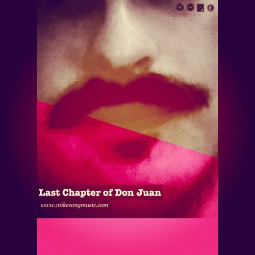 Last Chapter of Don Juan