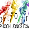 Grouplove - Colours (Xaphoon Jones MEGA EDIT)