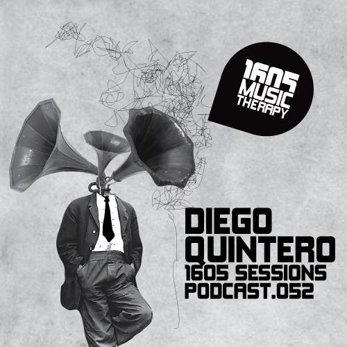 1605 Podcast 052 with Diego Quintero