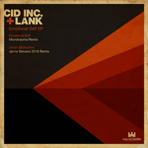 Cid Inc & Lank - Emotional Self (Original Mix) Out Now!