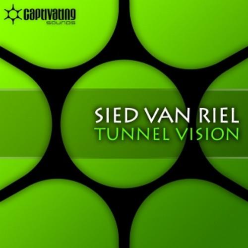 Sied van Riel - Tunnel Vision