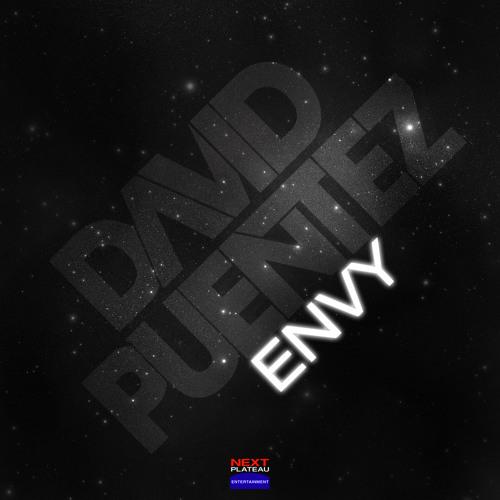 David Puentez - Envy (Original Mix) [OUT NOW]