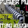 Pusher Musik feat LIEf produced remix arangged by w3B5T3R rotang records