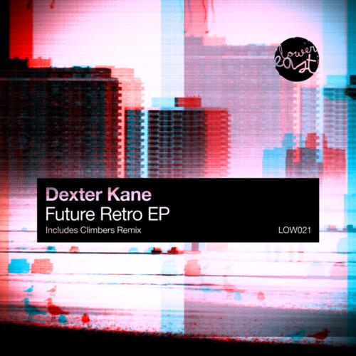 Future Retro EP*