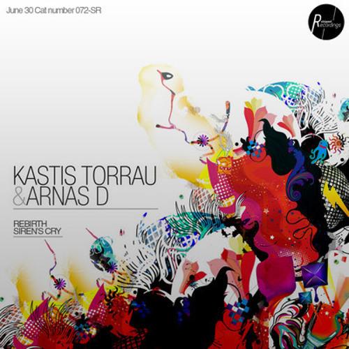 Kastis Torrau & Arnas D - Rebirth (Preview)