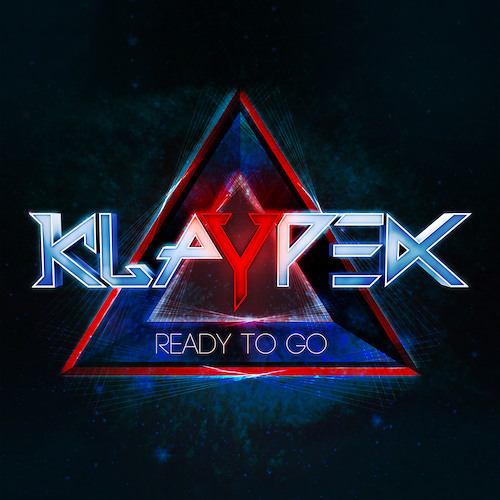 Klaypex - Stars (feat. Sara Kay)