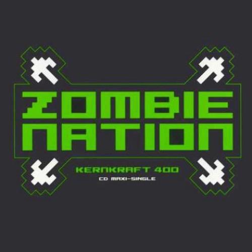 Zombie Nation - Kernkraft 400 Remix HQ