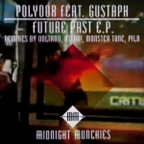 Polydor : The Future Past (ATTAR! Remix)
