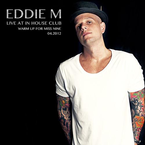 EDDIE M - Live At Passo Fundo, RS