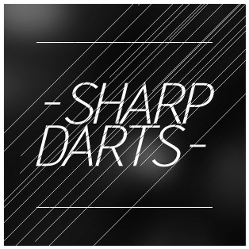 Sharp Darts - Swprs Crprs