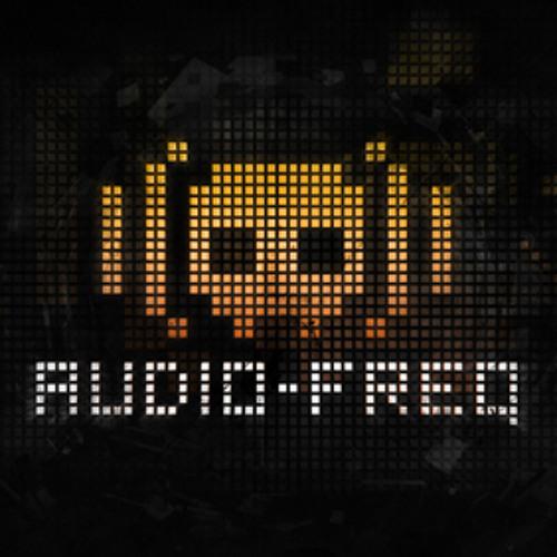 Bioweapon - Turn It Up (Audiofreq Remix)