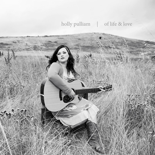 Holly Pulliam-of life & love