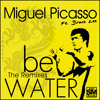 Miguel Picasso - Be Water feat. Bruce Lee (The Remixes)