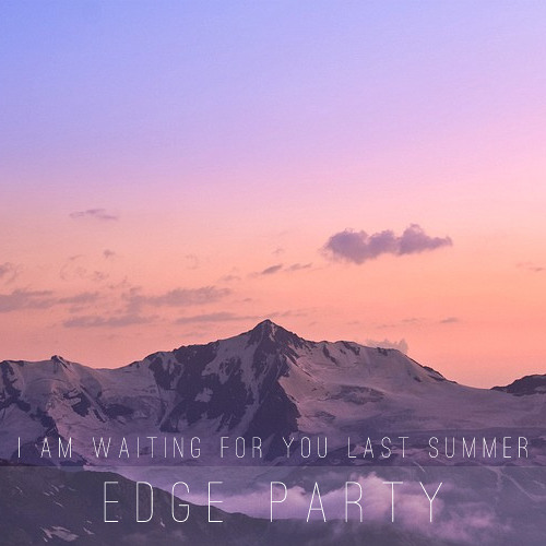 1. I am waiting for you last summer - The Origin