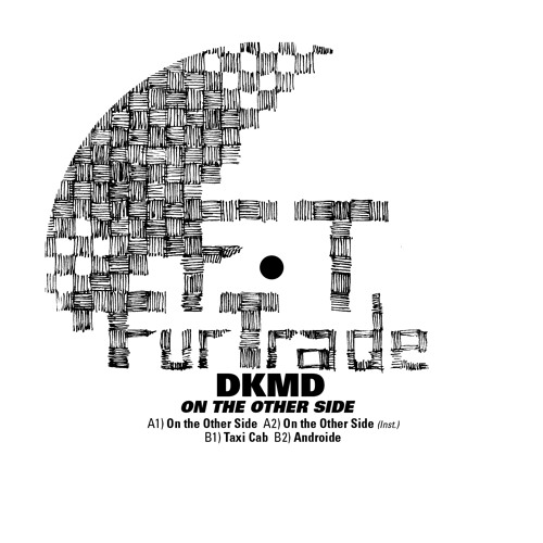FURV009 - DKMD - On The Other Side