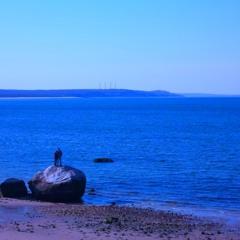 Ajna - Immeasurable Seas of Isolation