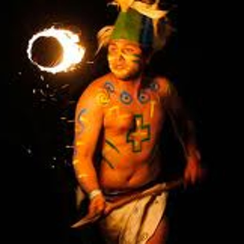 Ace Ventura , Captain hook - The jolly ranger (Cuauhpilli prehispanic trance mashup)