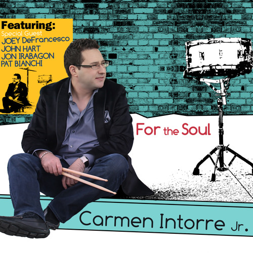 Carmen Intorre - FOR THE SOUL
