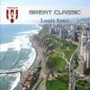 Louis Sanz - My number (Code 21 Remix)