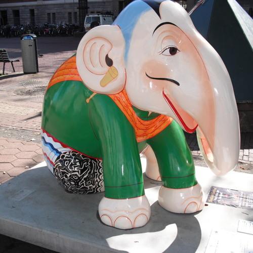 Ganesh's Ganja