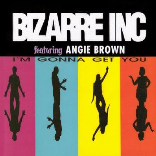 BIZARRE INC - I'M GONNA GET YOU 2012 (DIMY SOLER BOOTLEG) #DownloadFree