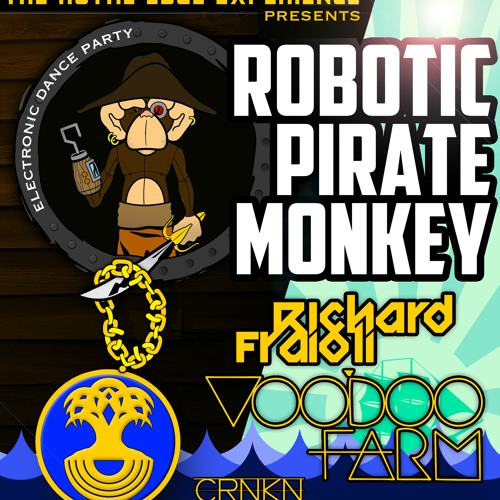 Robotic Pirate Monkey - Miley is Trippin (Remix ft. Miley Cyrus & Biggie)