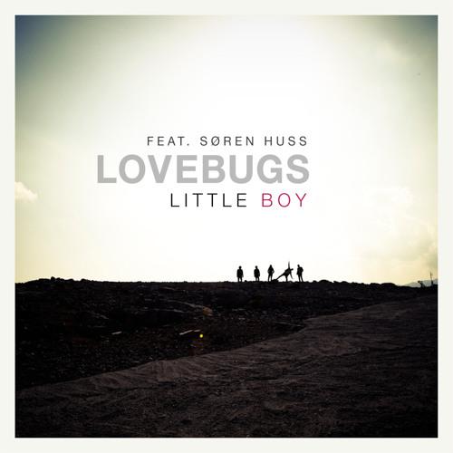 Little Boy (feat. Søren Huss)
