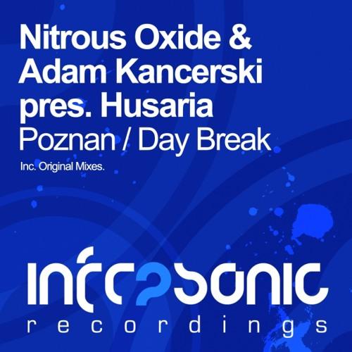 Nitrous Oxide & Adam Kancerski pres. Husaria - Poznan