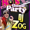 80's Mix - Don't miss April 21st, 2012 80's Party at News Lounge