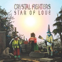 Crystal Fighters - Earth Island